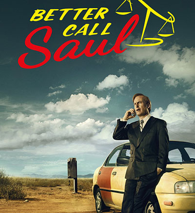 TBetter Call Saul Season 3 Release Date