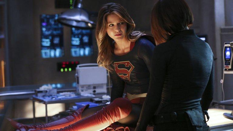 Supergirl Season 2 Promo 3