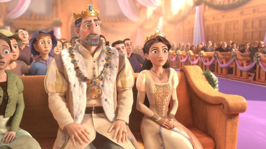 Tangled: Before Ever After Season 1 Promo 3