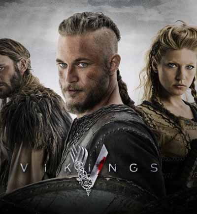 Vikings Season 5 Release Date