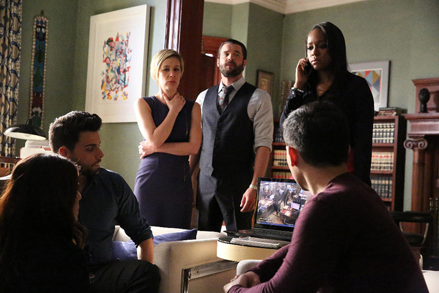 How to Get Away with Murder Season 3 Promo 3