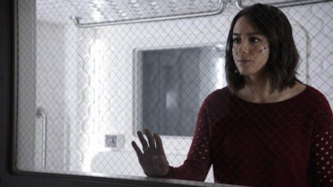 Agents of S.H.I.E.L.D. Season 4  Promo 2