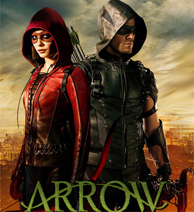 Arrow Season 5 Release Date