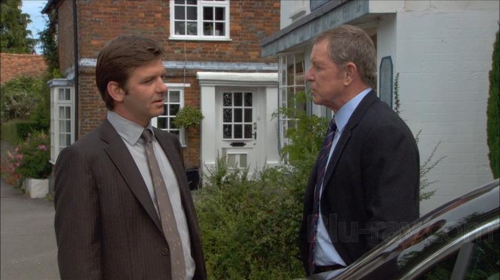 Midsomer Murders Season 19  Promo 3