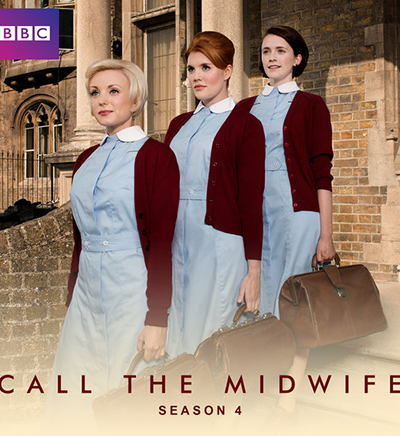 Call the Midwife Season 6 Release Date