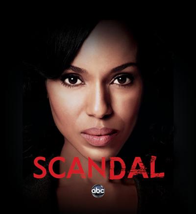 Scandal Season 6 Release Date