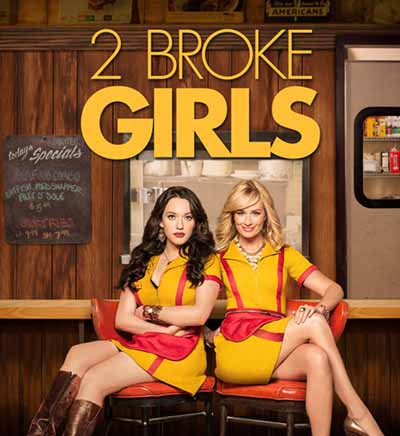 2 Broke Girls Season 6 Release Date