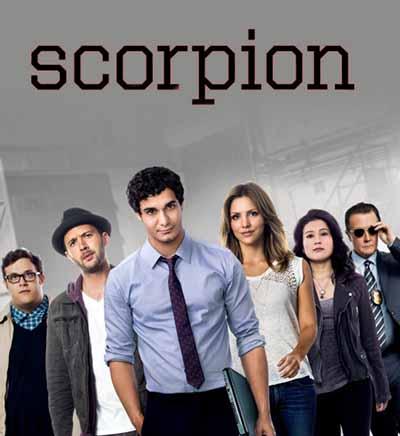 Scorpion Season 3 Release Date