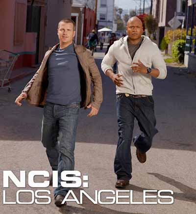 NCIS: Los Angeles Season 8 Release Date