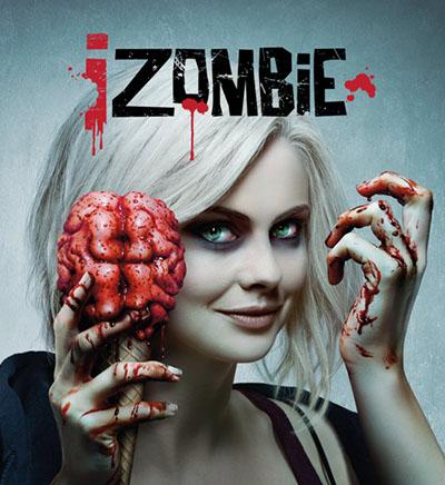 iZombie Season 3 Release Date
