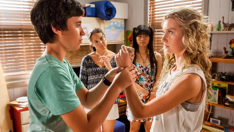 Mako mermaids season 3 release date in Australia