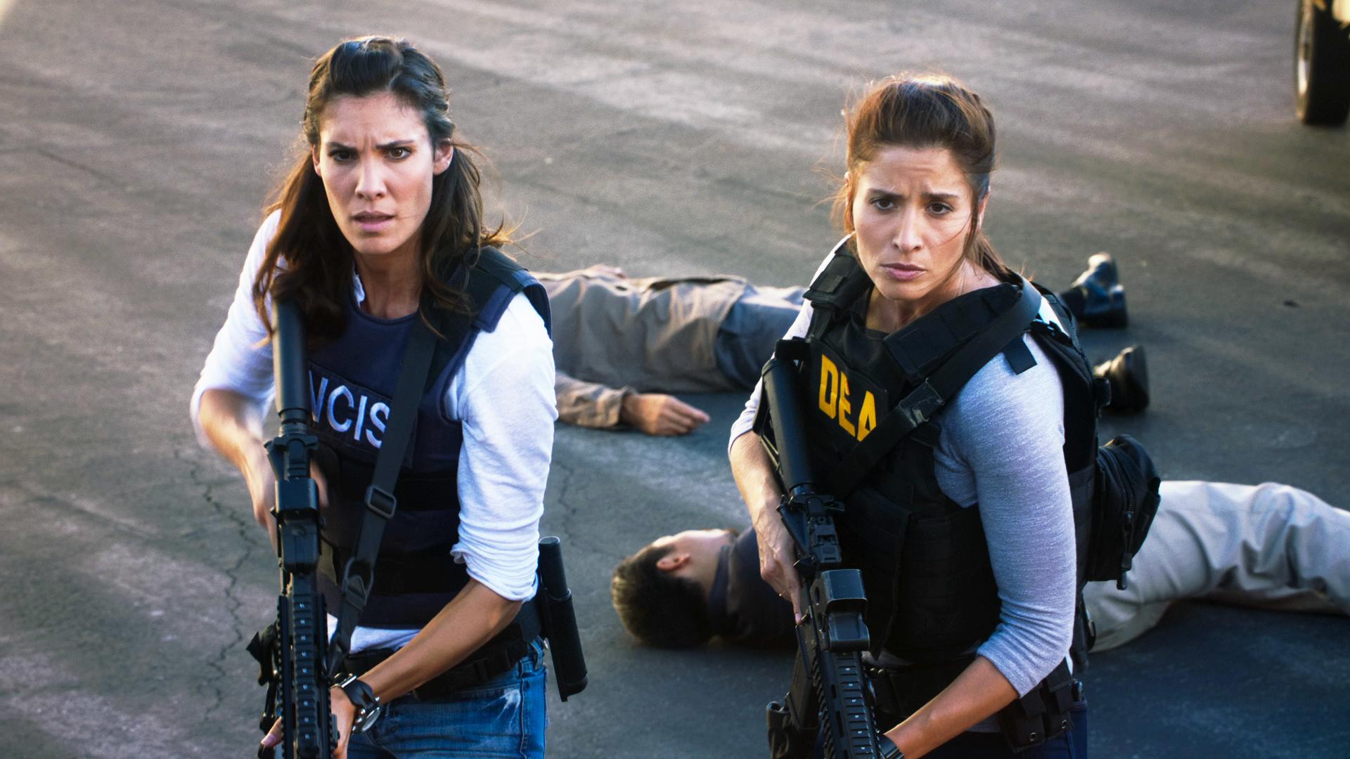 NCIS: Los Angeles Season 8 Promo 1