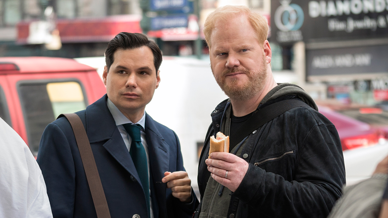 The Jim Gaffigan Show Season 3 Promo 2