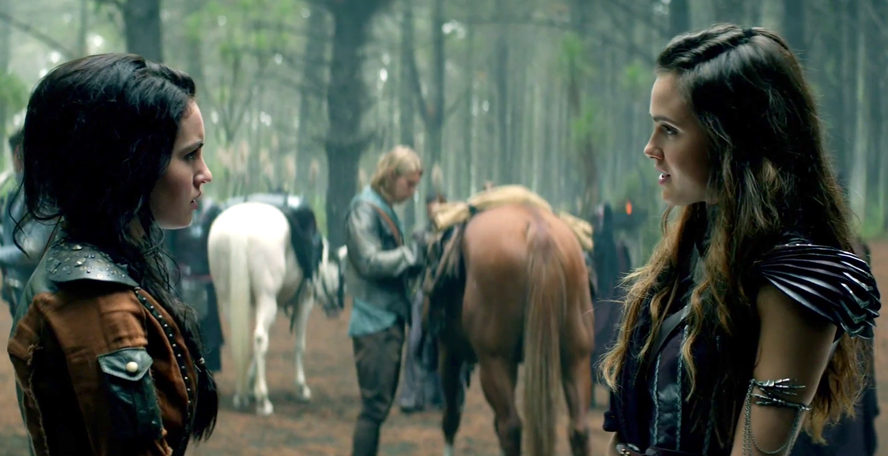 The Shannara Chronicles Season 2 Promo 1