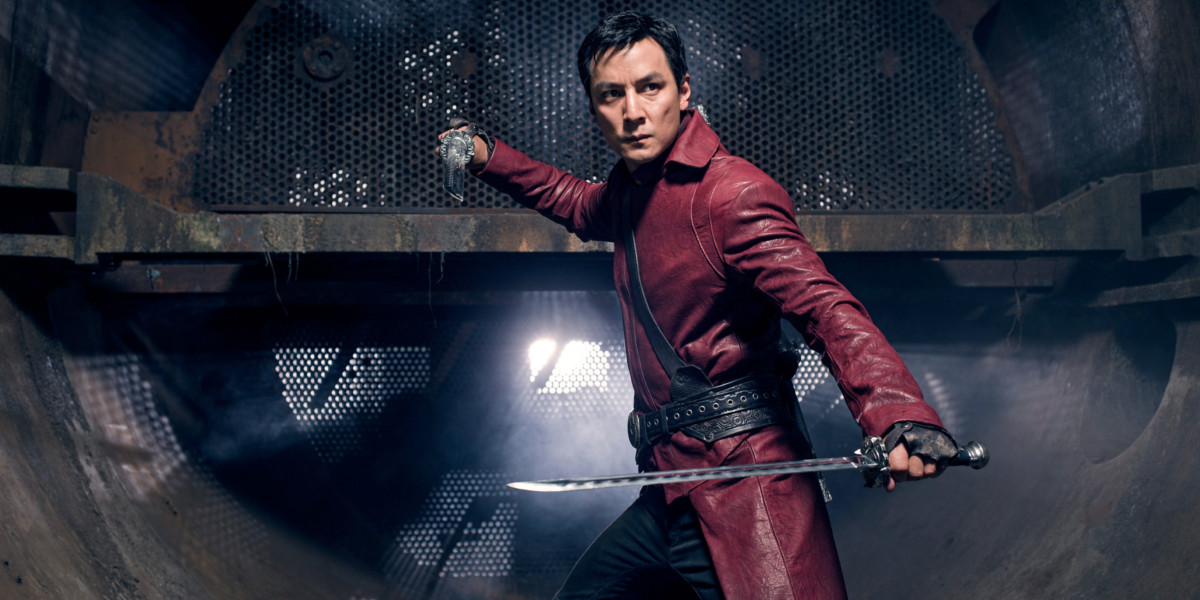 Into the Badlands Season 2 Promo 3