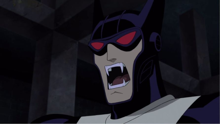 Justice League Action Season 1 Promo 3