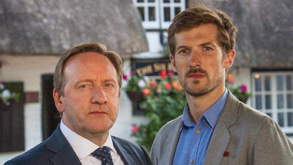 Midsomer Murders Season 19  Promo 2