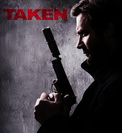 Taken Season 1 Release Date
