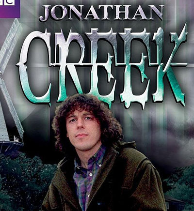 Jonathan Creek Season 6 Release Date