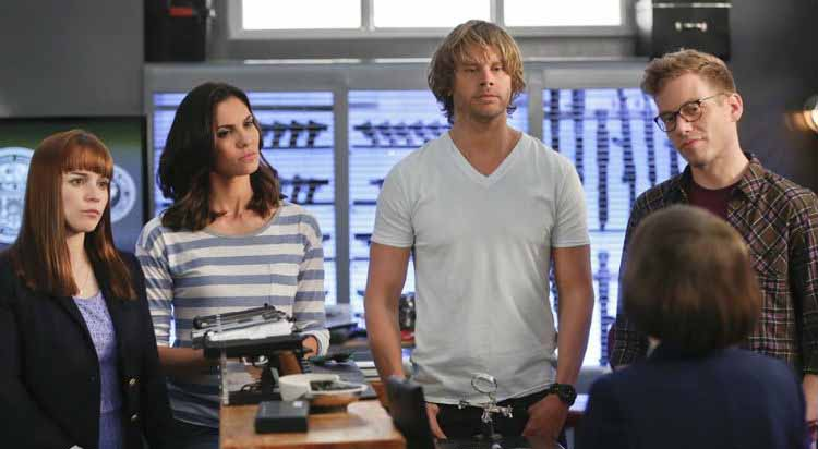 NCIS: Los Angeles Season 8 Promo 2