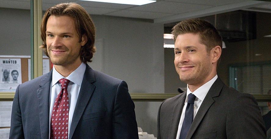 Supernatural Season 12 Promo 2