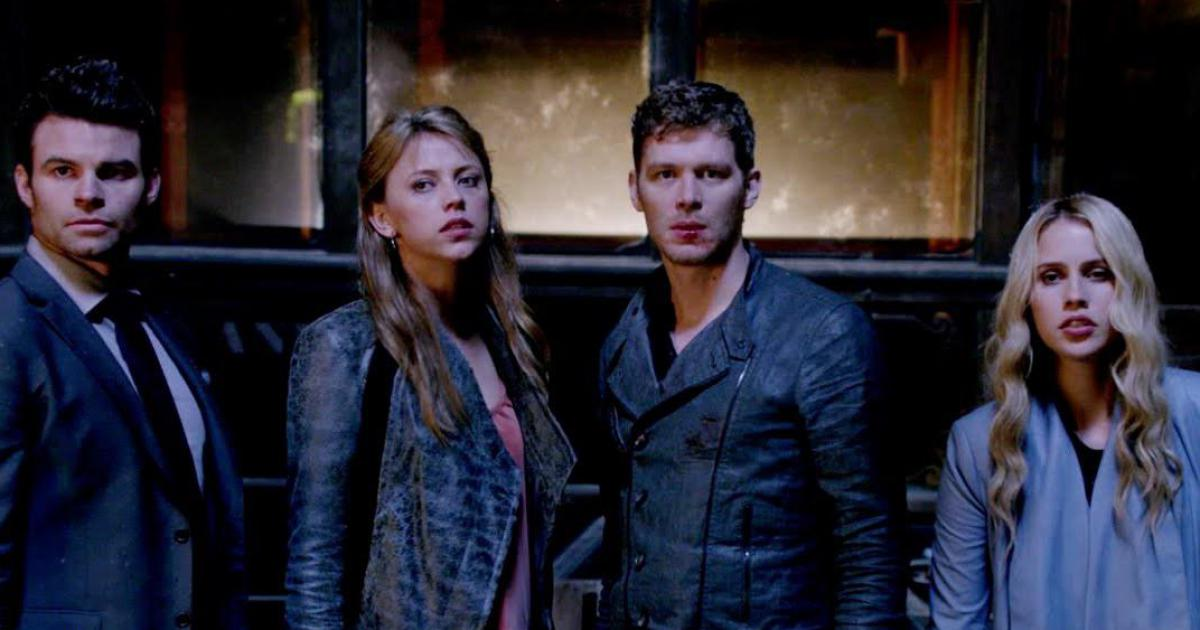 The Originals Season 4 Promo 1