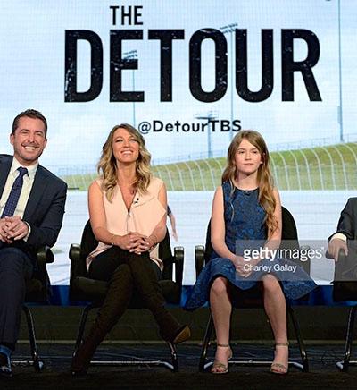 The Detour Season 2 Release Date