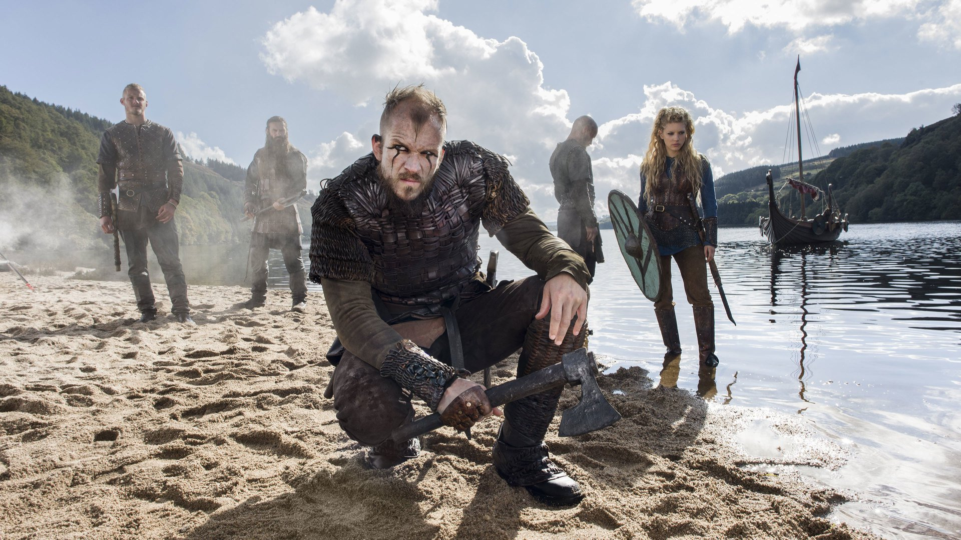 Vikings Season 5 Promo 1