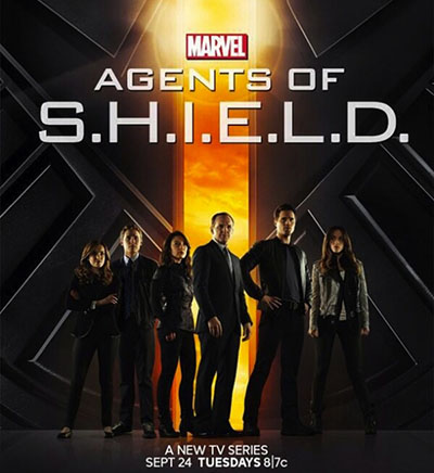 Agents of S.H.I.E.L.D. Season 4 Release Date