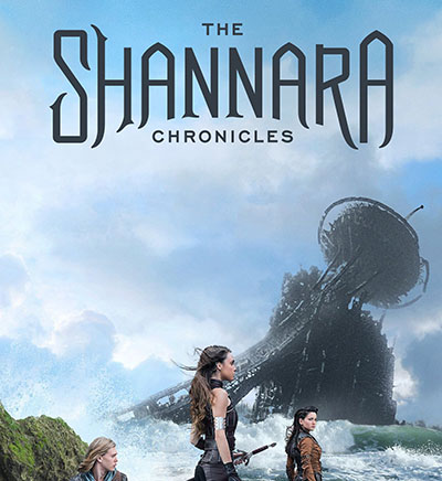 The Shannara Chronicles Season 2 Release Date