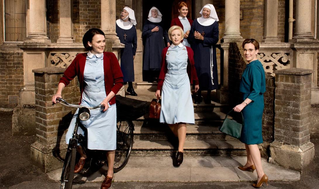 Call the Midwife Season 6 Promo 1