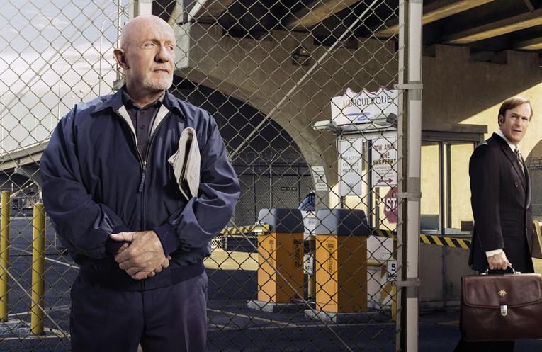 Better Call Saul Season 3 Promo 1