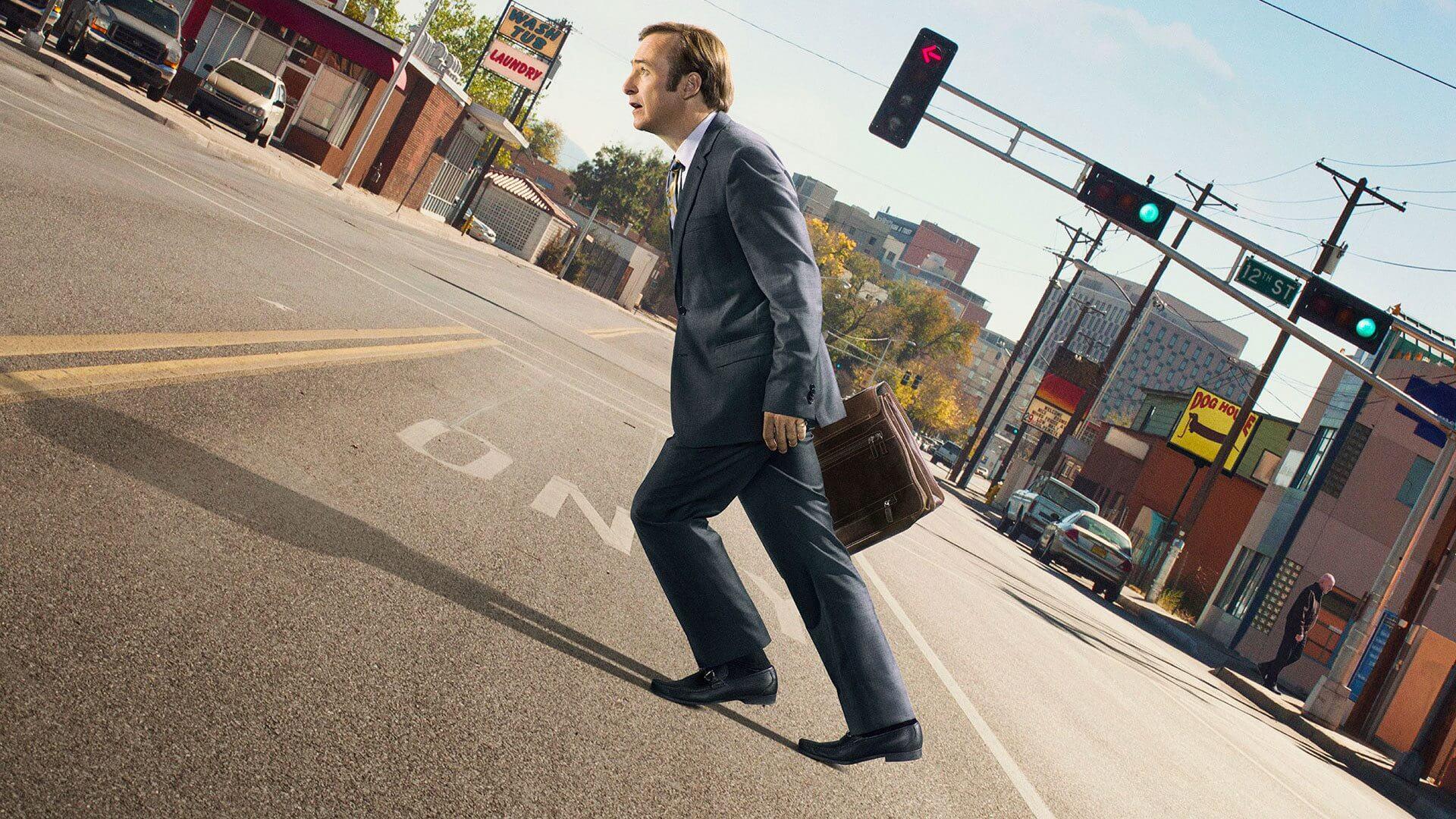 Better Call Saul Season 3 Promo 3
