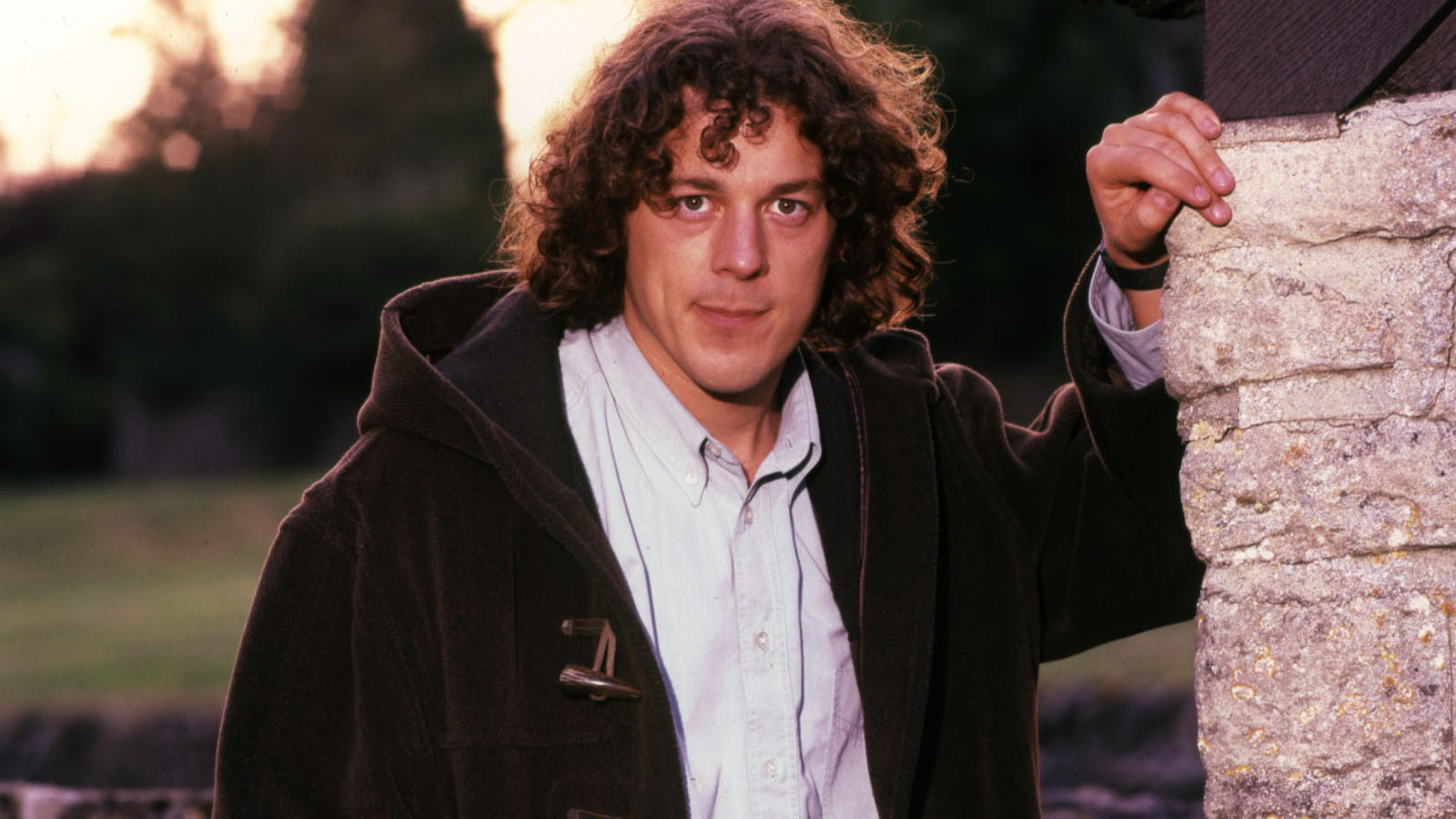 Jonathan Creek Season 6  Promo 2