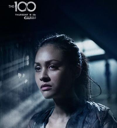 The 100 Season 4  Release Date