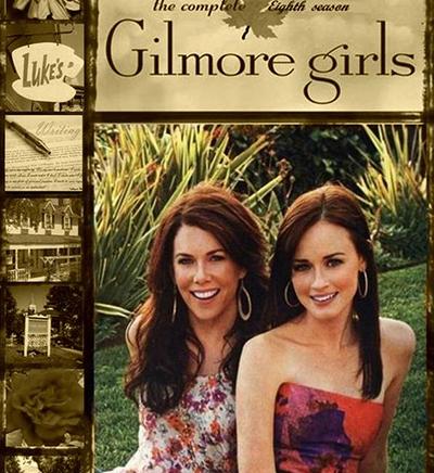 Gilmore Girls Season 8  Release Date
