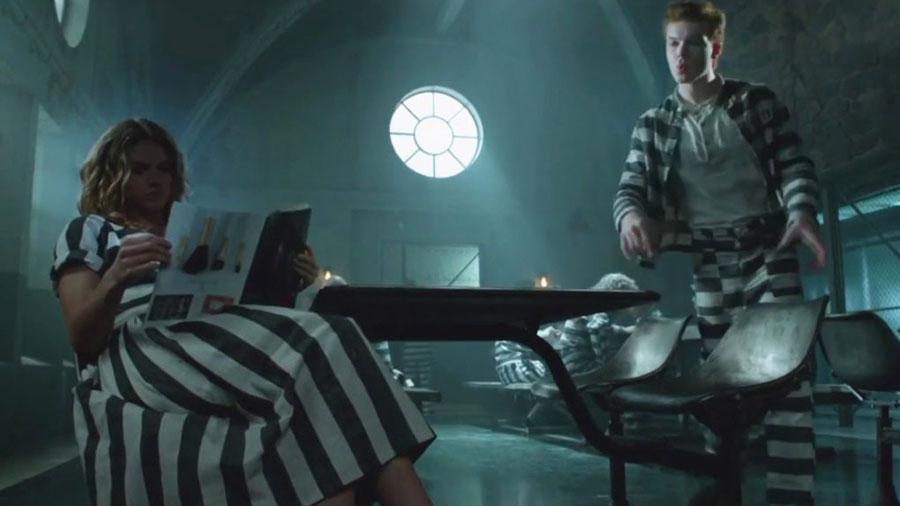 Gotham Season 3 Promo 3