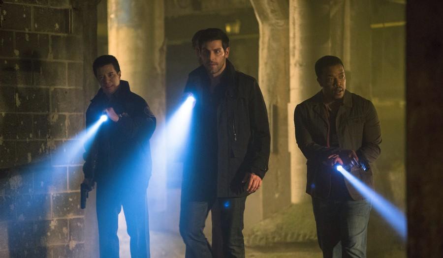 Grimm Season 6 Promo 3