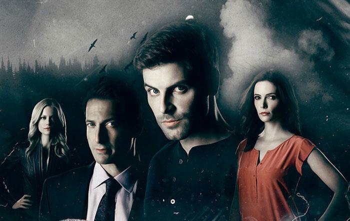 Grimm Season 6 Promo 1