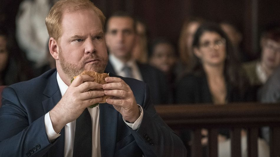 The Jim Gaffigan Show Season 3 Promo 1