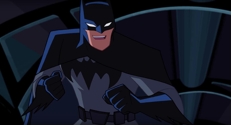 Justice League Action Season 1 Promo 1