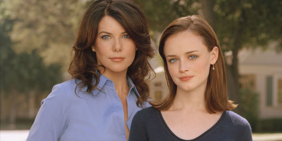 Gilmore Girls Season 8 Promo 2