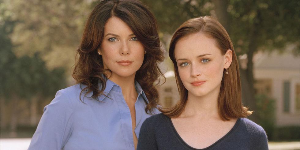 Gilmore Girls Season 8 Promo 2