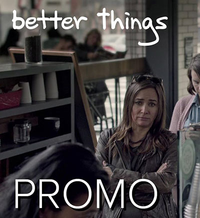 Better Things Season 1 Release Date
