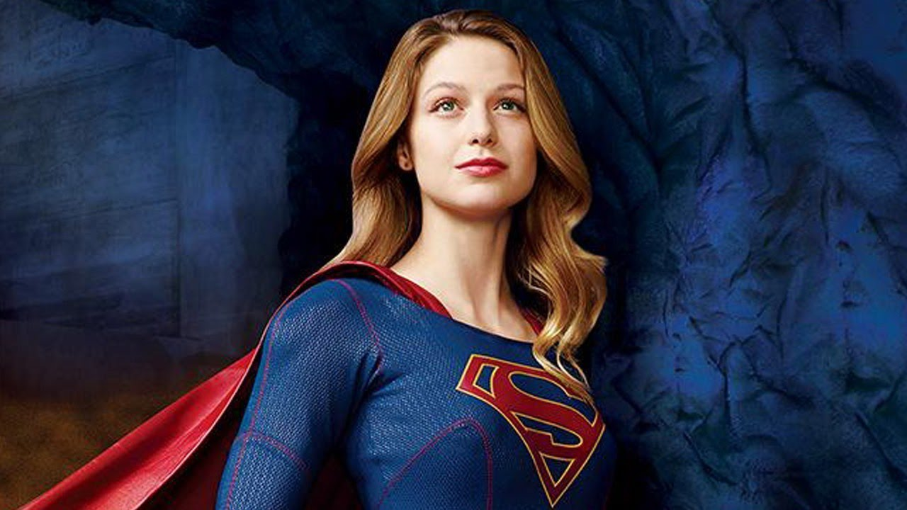 Supergirl Season 2 Promo 2