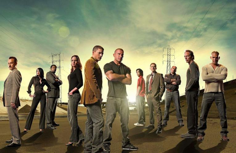 Prison Break Season 5 Promo 2
