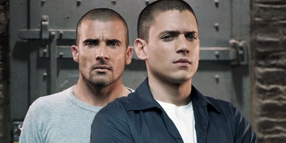 Prison Break Season 5 Promo 1