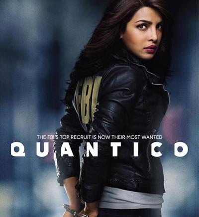 Quantico Season 2 Release Date