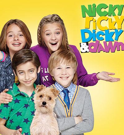 Nicky, Ricky, Dicky & Dawn Season 3 Release Date
