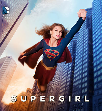 Supergirl Season 2 Release Date
